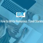 humorous travel stories