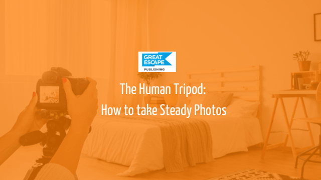 the human tripod