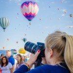 2015 Balloon Fiesta Expedition - Attendee Linda Nicol