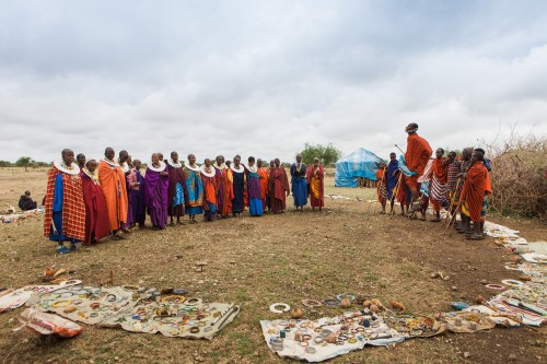 A safari in Tanzania is truly the trip of a lifetime