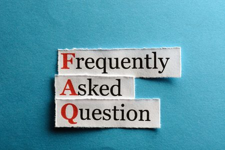 Frequently asked stock photography questions