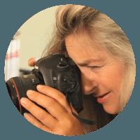 Deborah Kolb started her photography career when her job was in danger (she's never looked back)