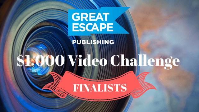 $1,000 Video Challenge Finalists
