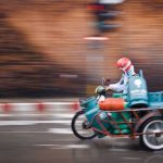 Adding motion blur to your skillset can result in more saleable images
