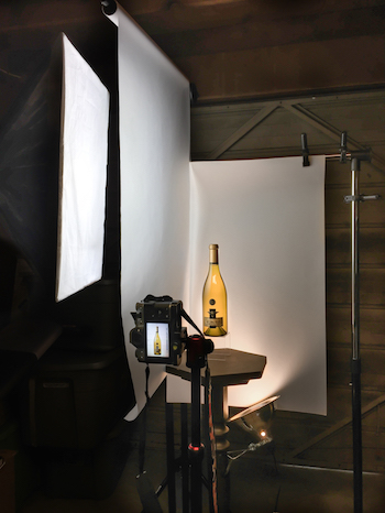 You can achieve professional results with DIY photography setups like mine...