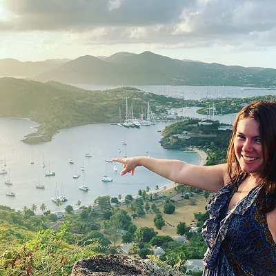 How becoming a travel writer has changed my life...