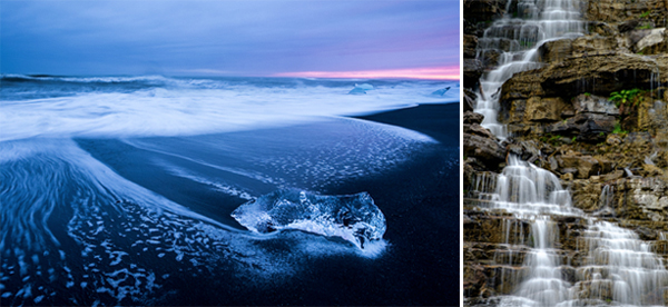 Tips on using a tripod to capture better photos...