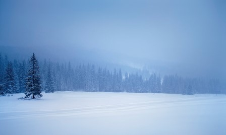 Now's a great time to sell your winter photos as stock...