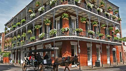 new orleans event