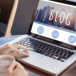 blogging during covid