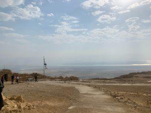 masada summit
