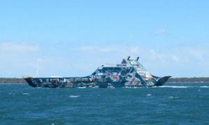 16north stradbroke island sealink by harrach_300x180