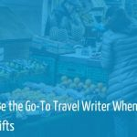 go to travel writing