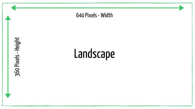 landscape images 640 x 360