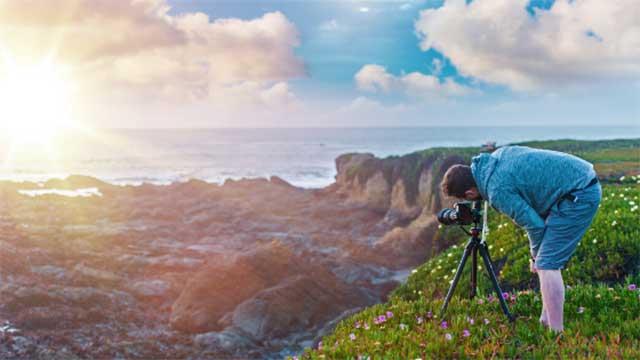 photography shot list
