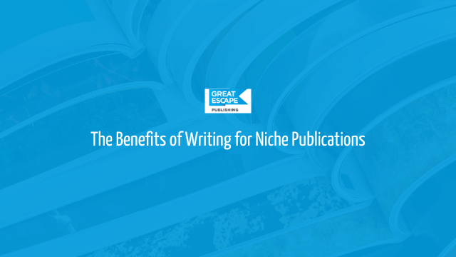 niche publications