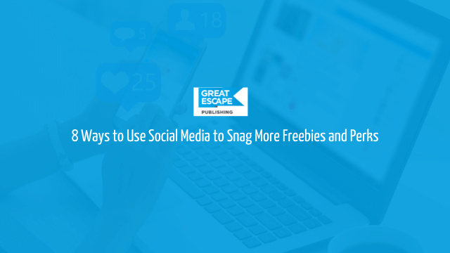 social media freebies