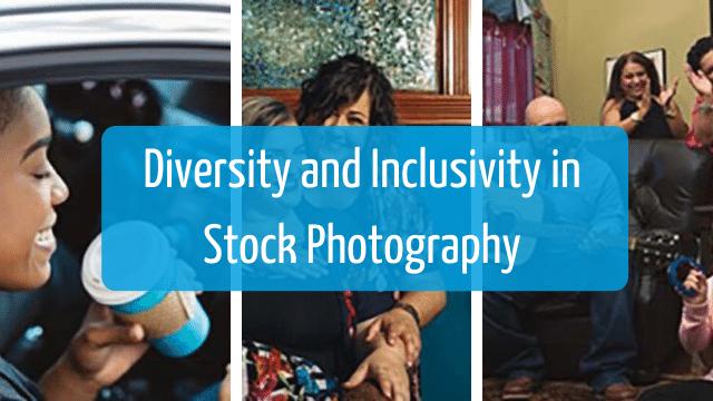 diversity stock photography