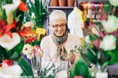 florist photographer