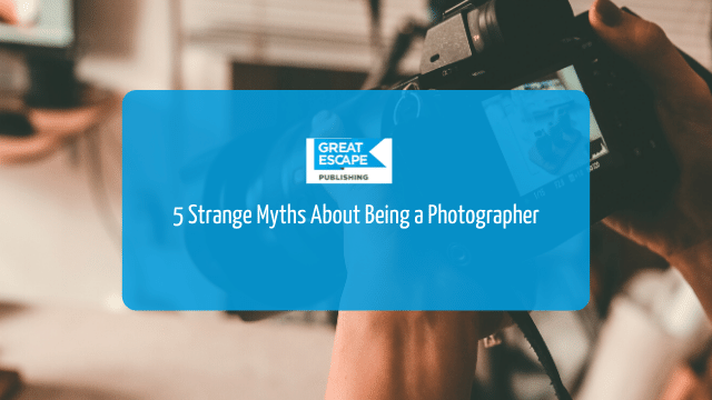 photographer myths