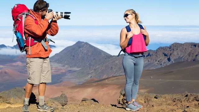 travel photography to get paid to travel