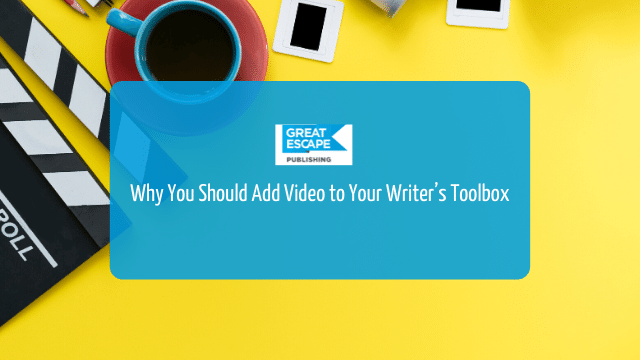 travel writers video toolbox