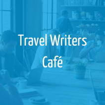 travel writers cafe