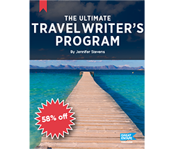 travel writers