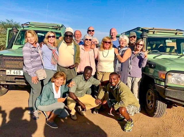 Serengeti National Park Tour