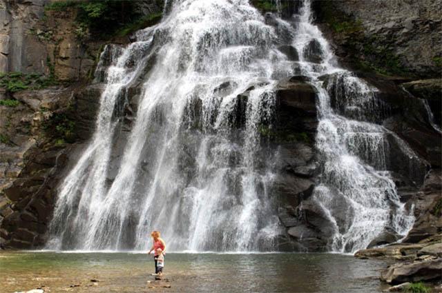 delph falls