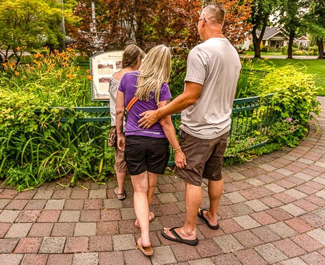 Bend Oregon Park
