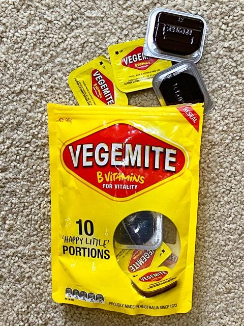 australia vegemite single serving