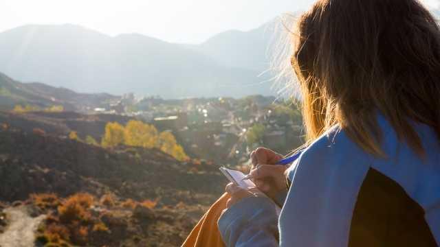 5 ways travel writing
