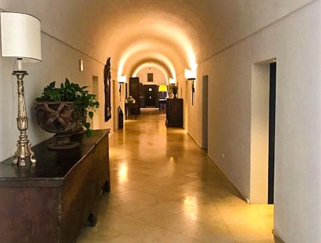 Amalfi Coast luxury hotel