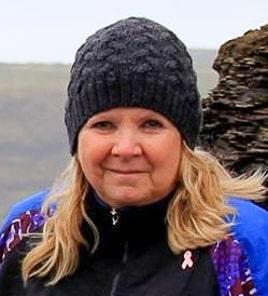 Theresa St John