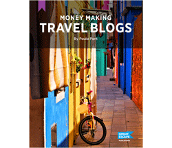 money making travel blogs