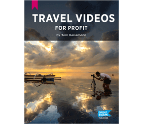 travel videos for profit