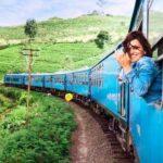 travel writing dream