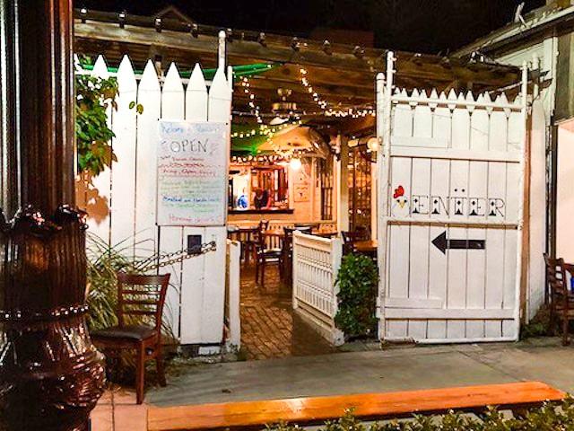 Pepes Cafe - Key West Florida