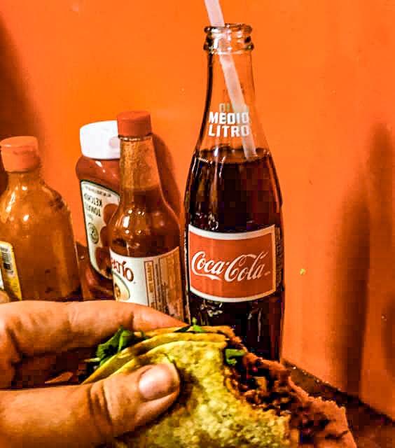 Kansas City Kansas Taco Trail - Tacos El Sobrino