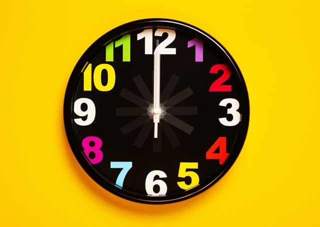 meet deadlines and communicate