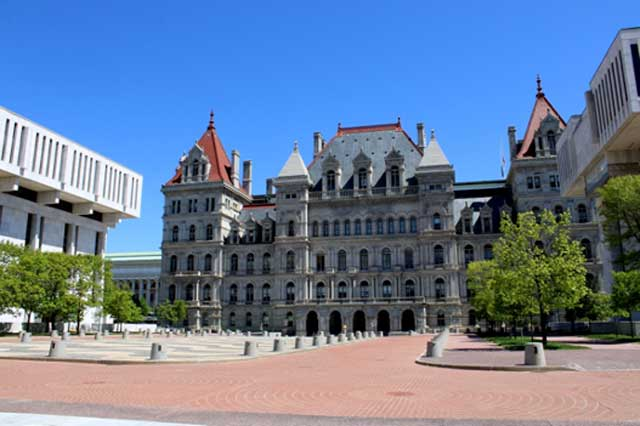 courthouse new york